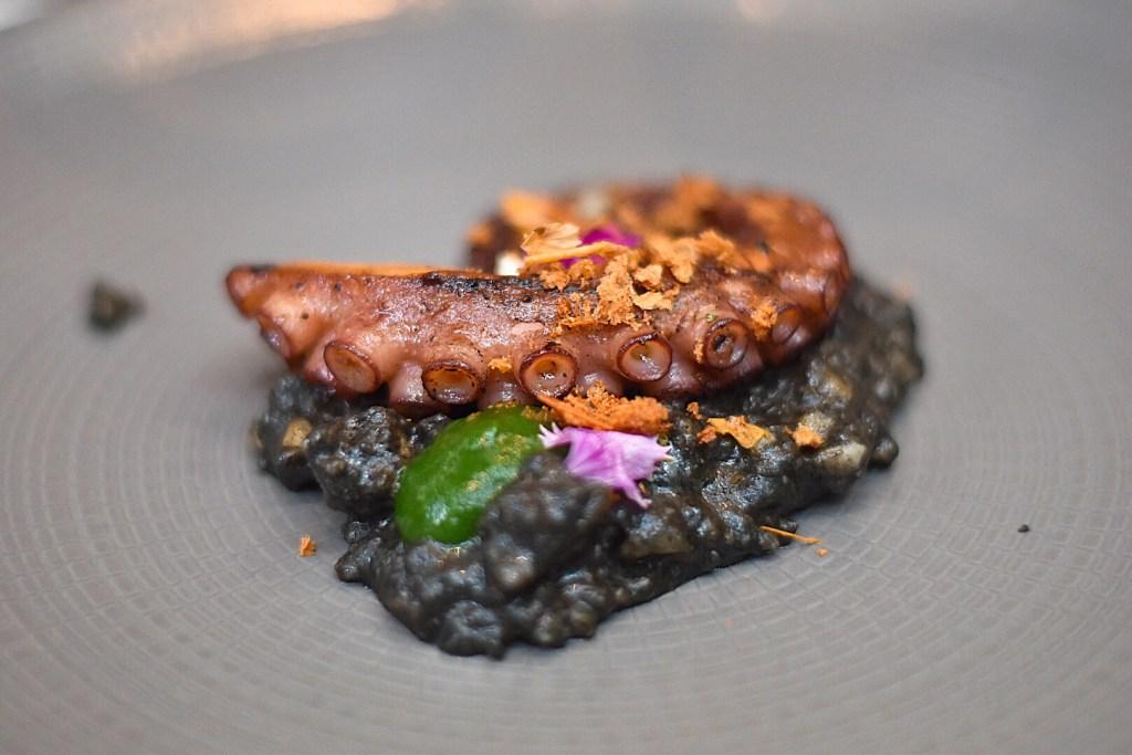 No te pierdas el nuevo menú del Chapulín creado en alianza con Ku'u'uk (el restaurante 'top' de Mérida)