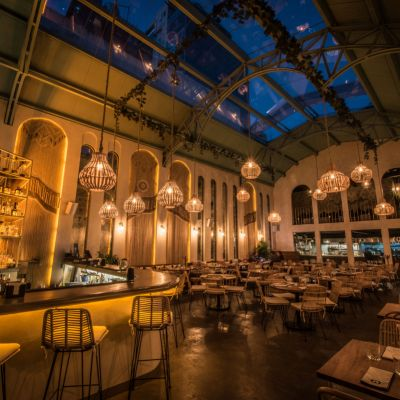 25 restaurantes para cenar delicioso en la CDMX