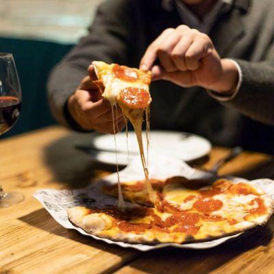 5 pizzerías en la CDMX que le echan mucho QUESO a sus deliciosas creaciones