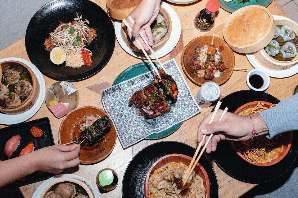 Suuwaii: la experiencia asiática-urbana que tienes que vivir en la Condesa