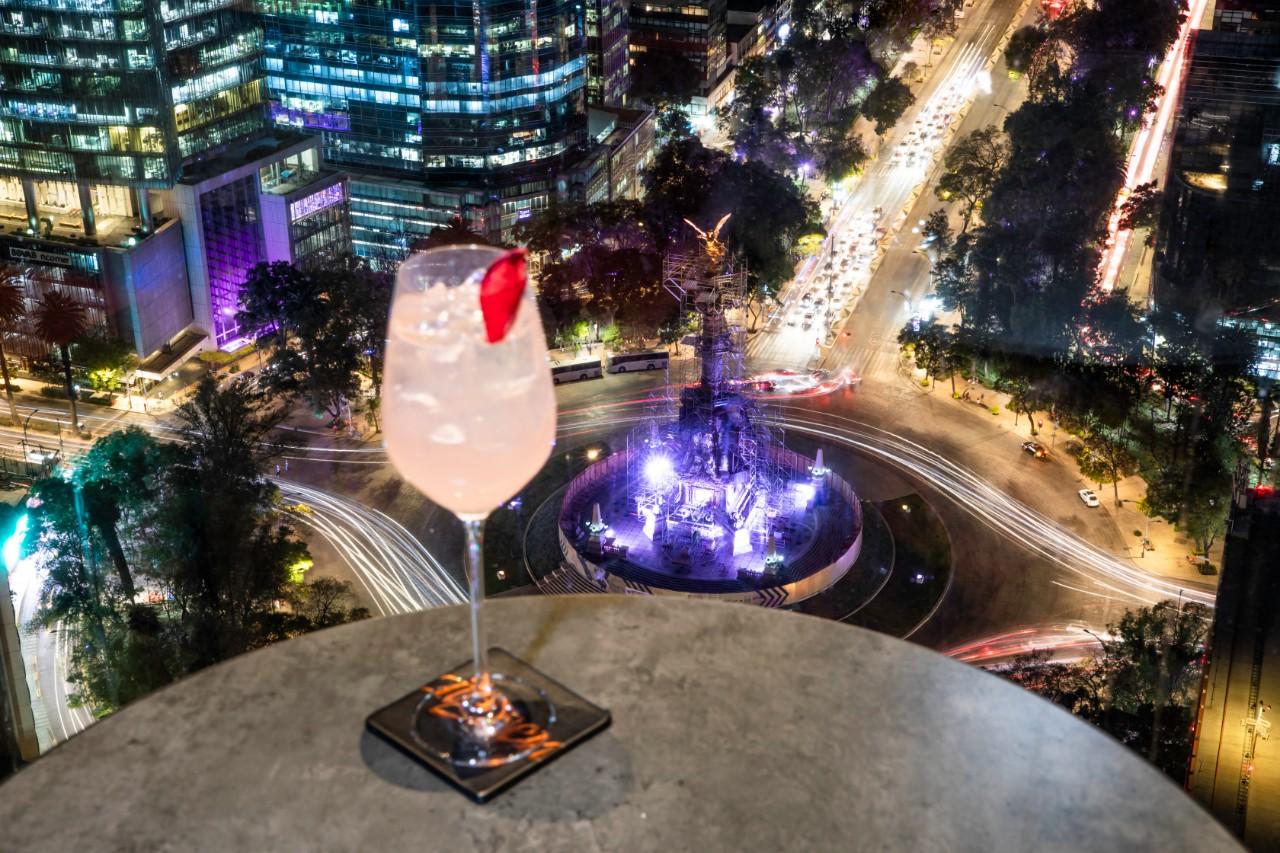 12 restaurantes románticos para celebrar el 14 de febrero en la CDMX