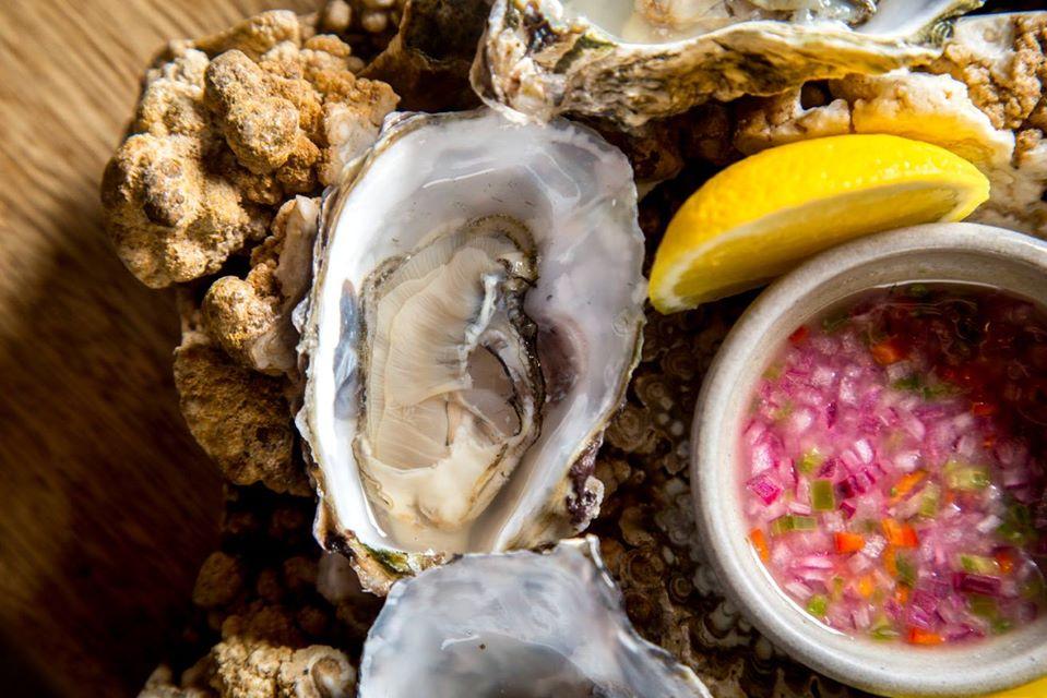 9 restaurantes para adictos a los ostiones en la CDMX