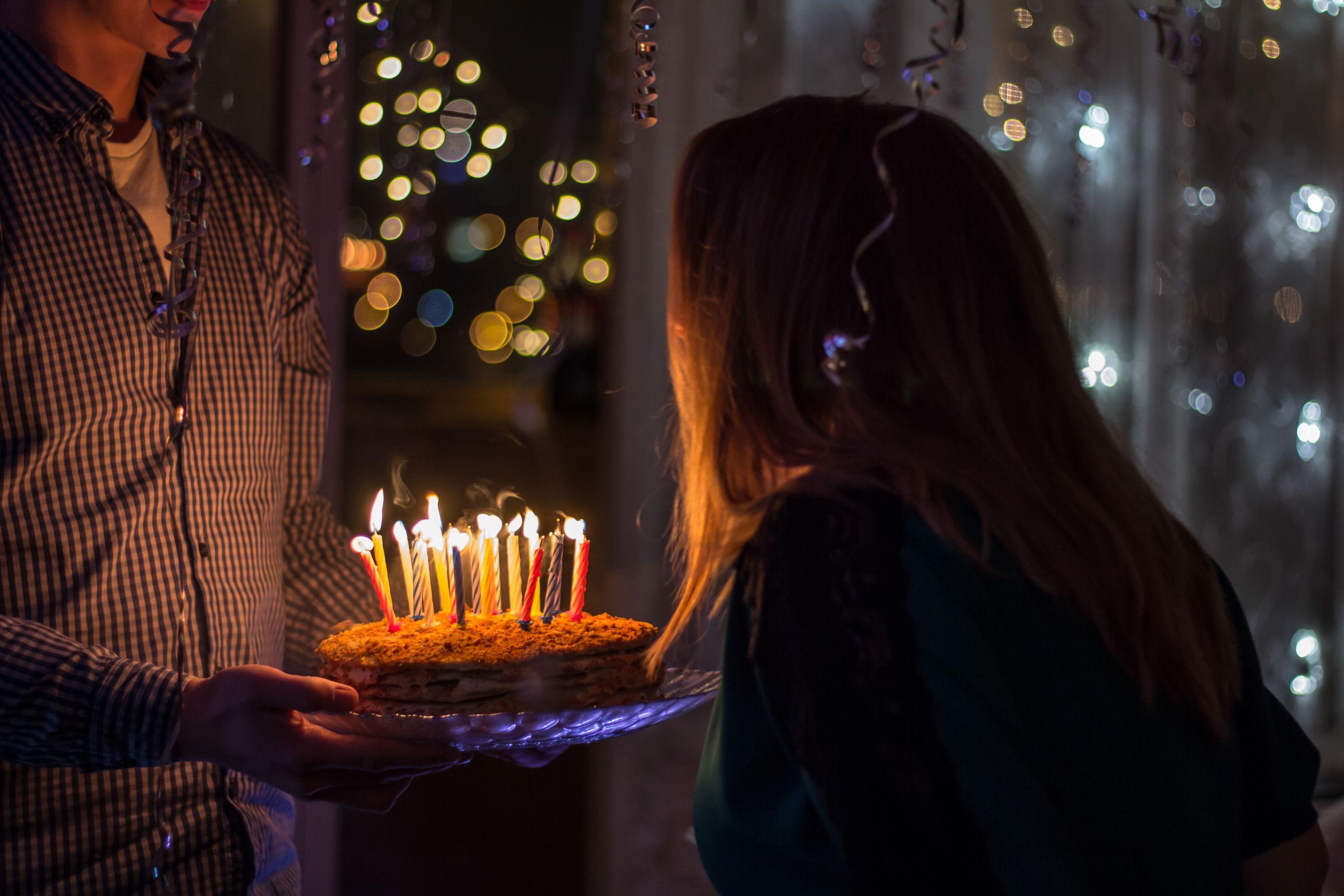 ¿Cumples años en abril? 8 ideas para festejar en casa durante la cuarentena