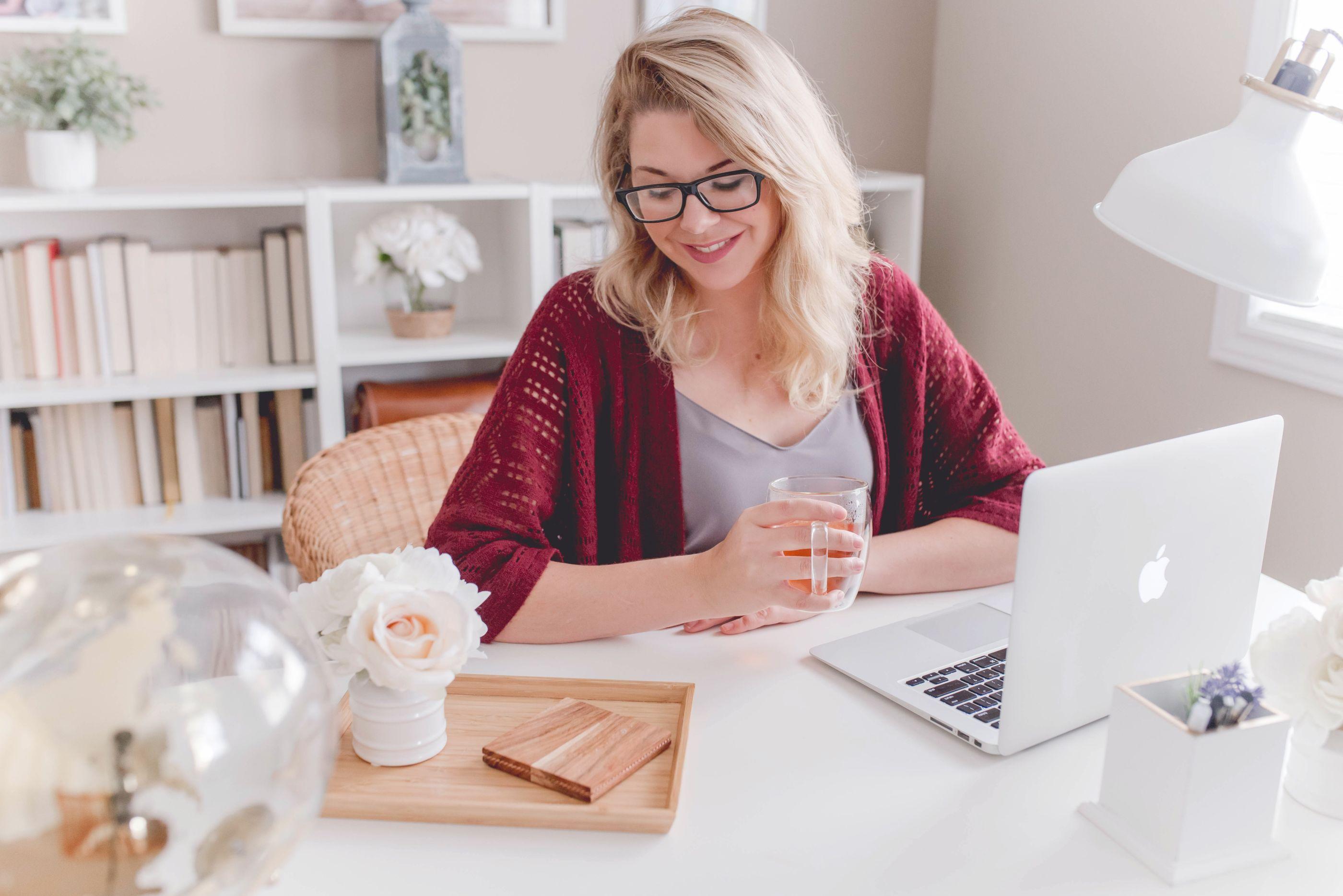 7 tips para triunfar haciendo home office si es tu primera vez