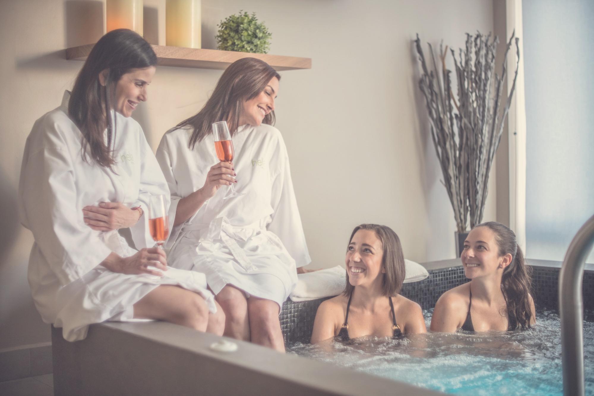 6 experiencias de belleza que tienes que vivir con tu mejor amiga en la CDMX