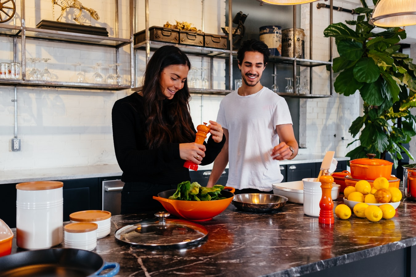 5 recetas de 5 chefs famosos para lucirte en la cocina