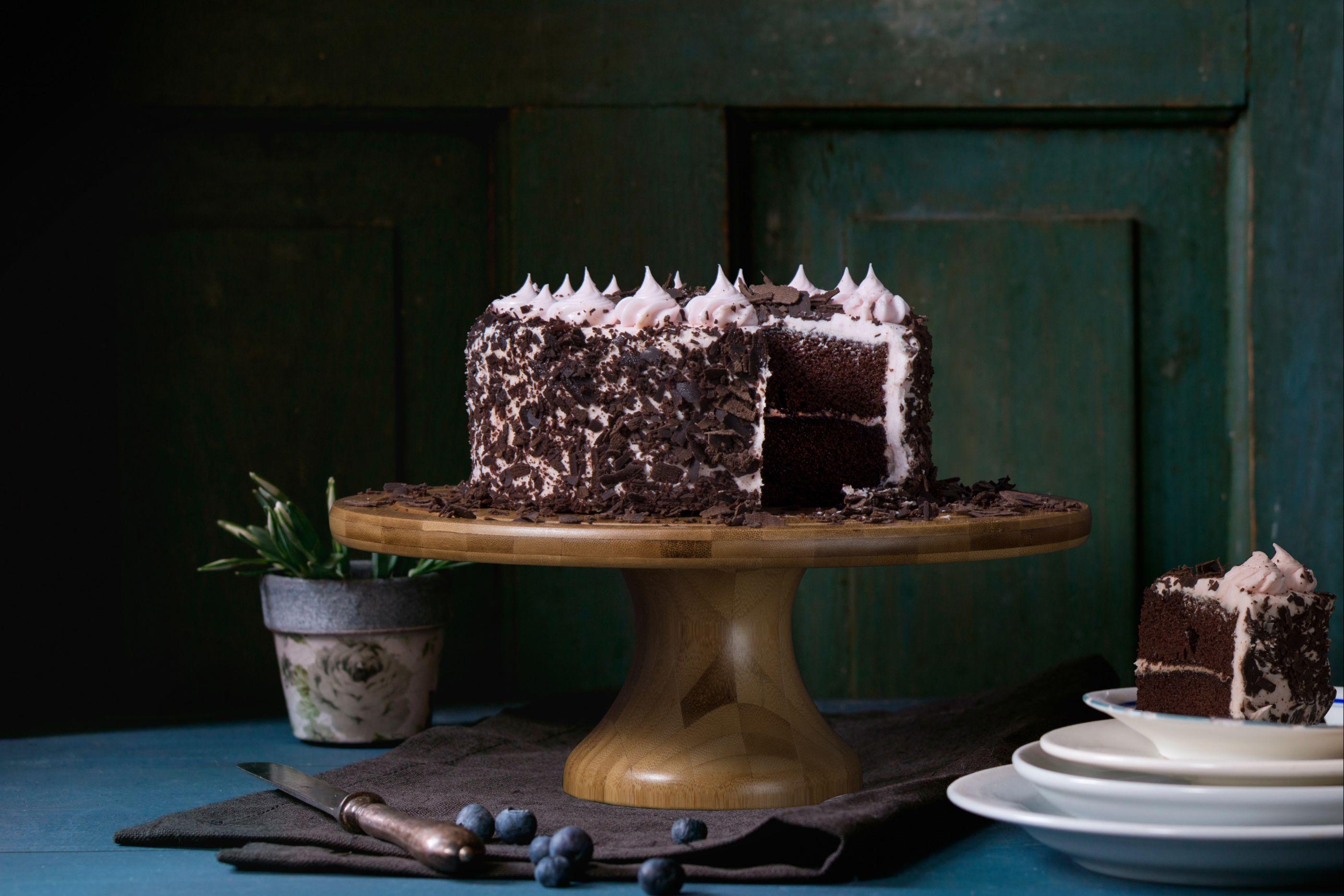 7 lugares que llevan deliciosos pasteles a domicilio en la CDMX - Food &  Pleasure
