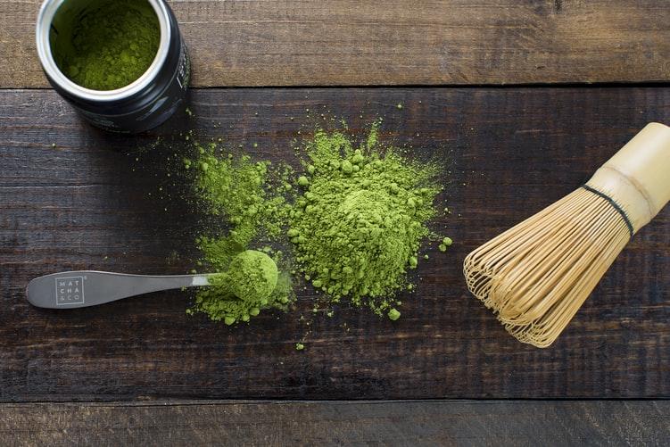 4 deliciosas recetas de postres con matcha para preparar en casa