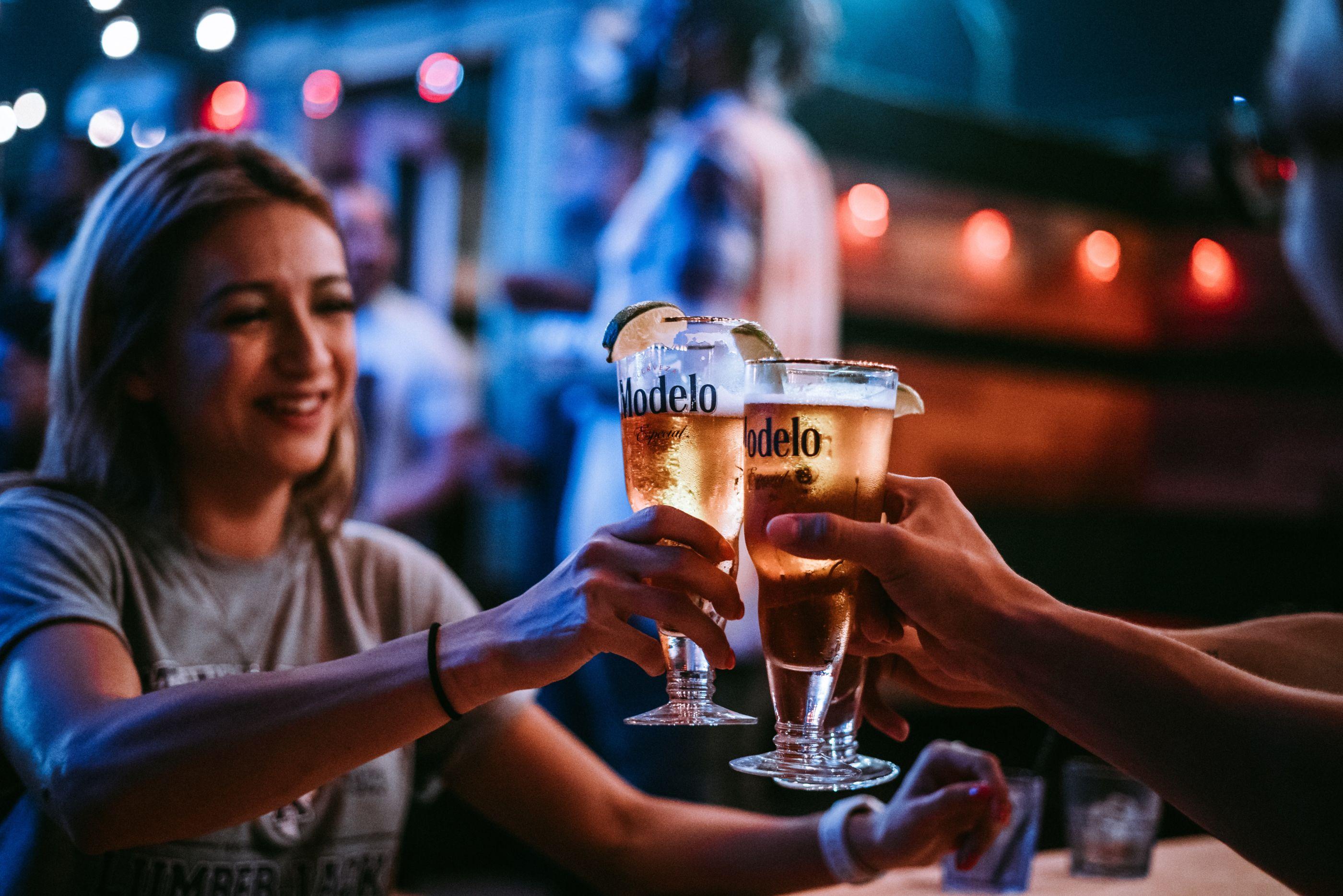 Cervecería Modelo lanzará una de edición especial con motivo de la cuarentena (tienes que probarla)