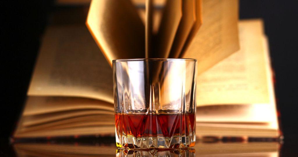 5 libros para amantes del whisky