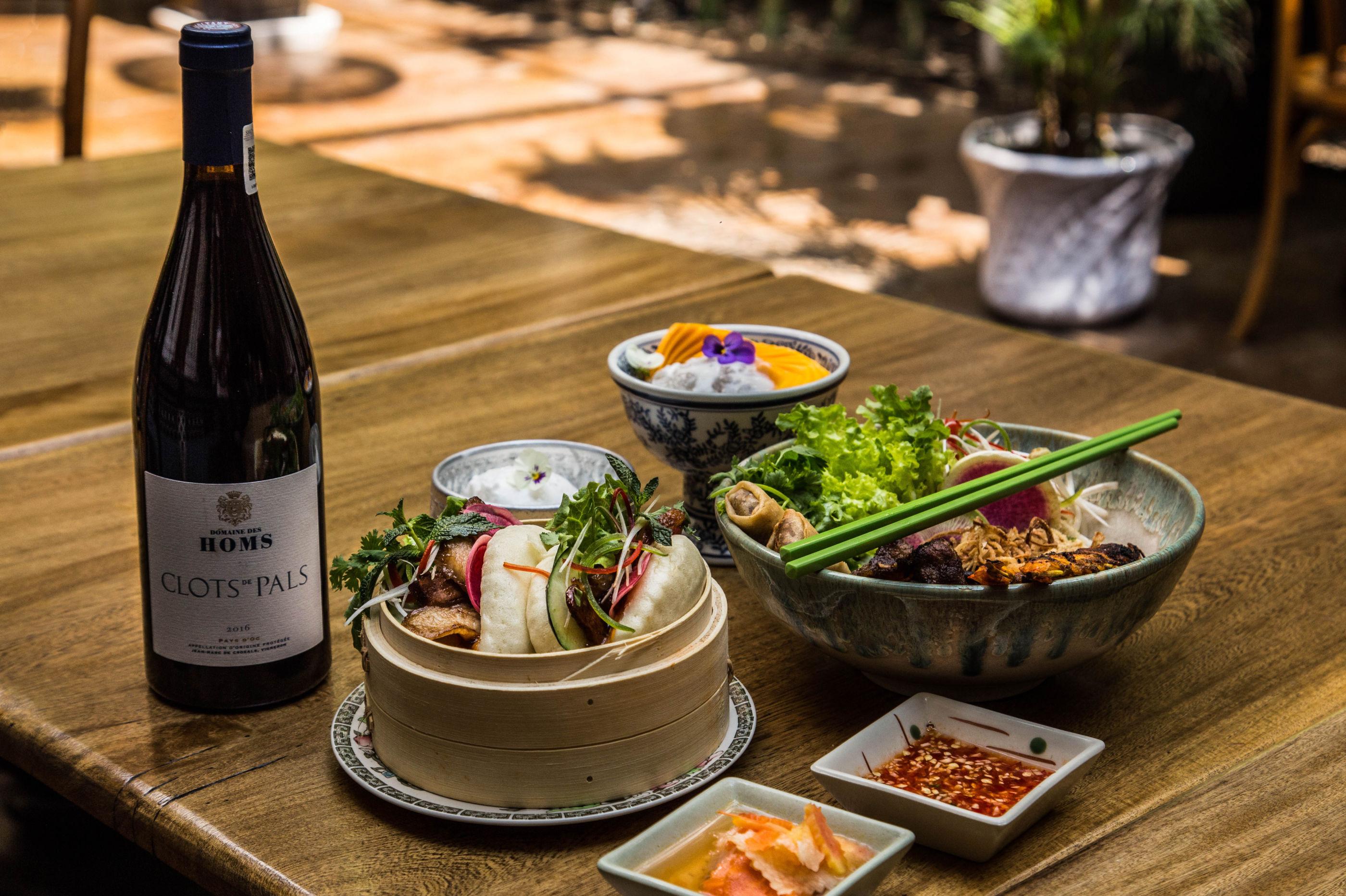 3 restaurantes en la CDMX para recorrer el sur de Asia sin salir de casa