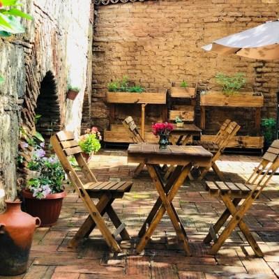 8 'lugarcitos' con mucho encanto para desayunar en Oaxaca