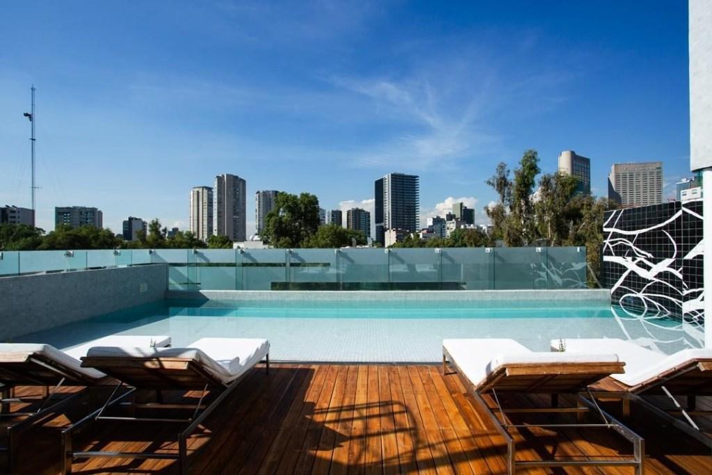 8 hoteles en la CDMX para pasar el fin de semana más romántico de tu vida