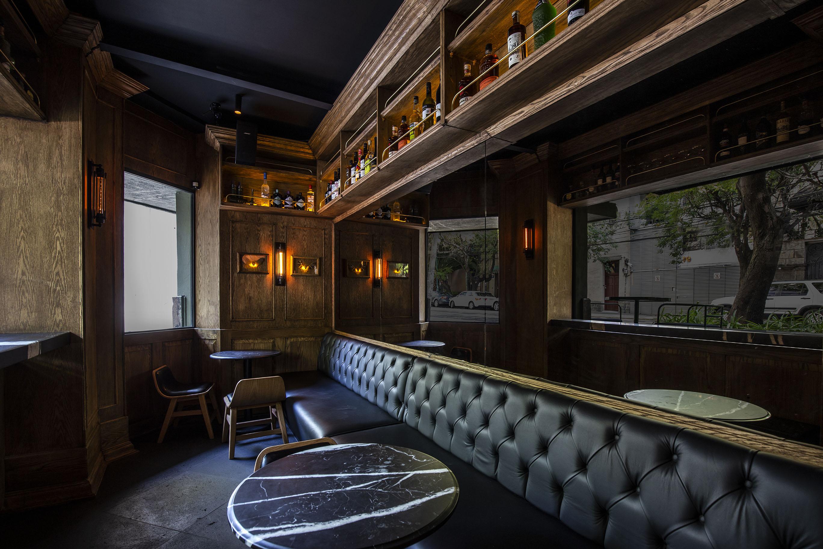 Bar Brujas: El nuevo (y muy misterioso) 'spot' para irte de copas en la CDMX