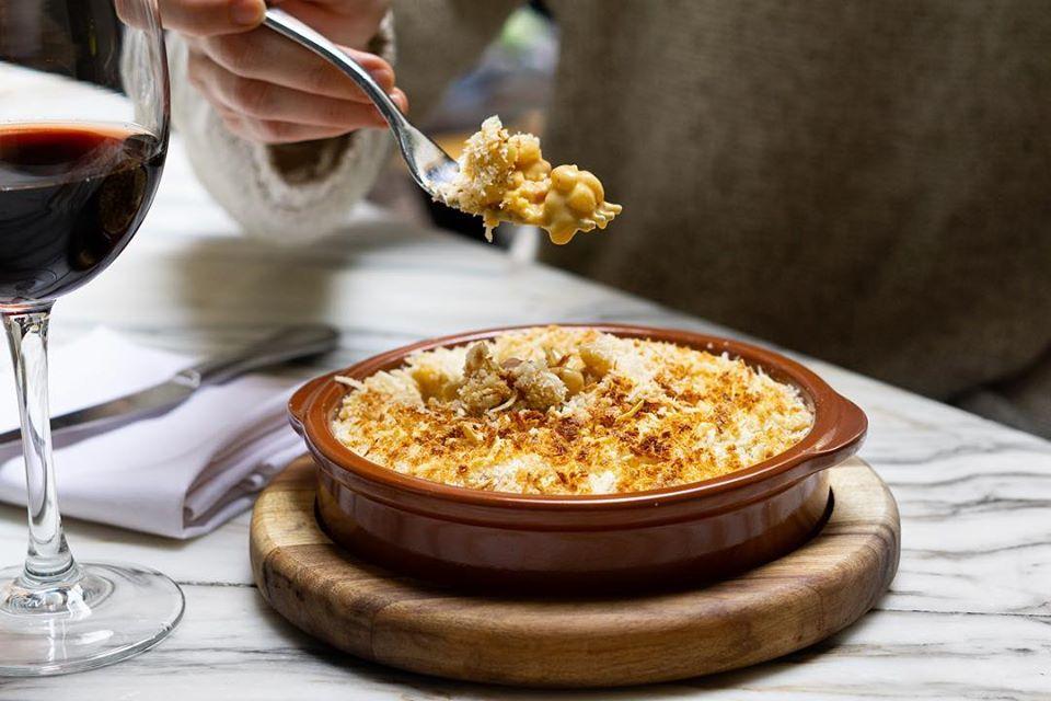 8 'spots' con los mac & cheese más cremosos y 'quesosos' de la CDMX