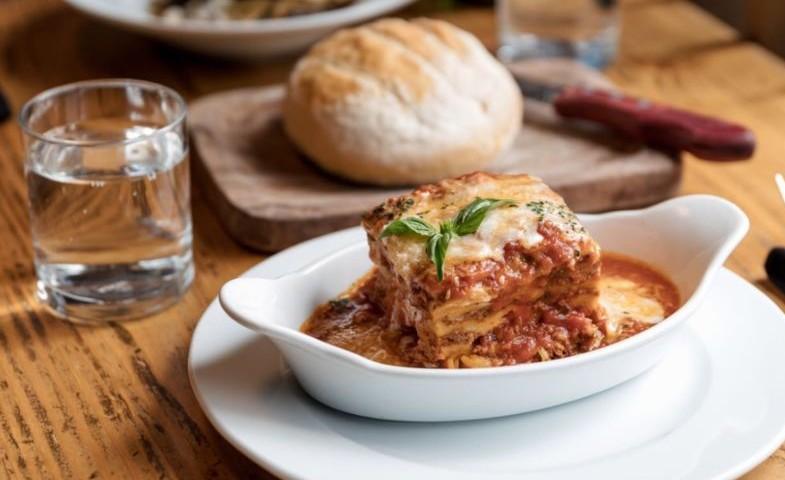 7 restaurantes para comer una lasaña adictiva en la CDMX