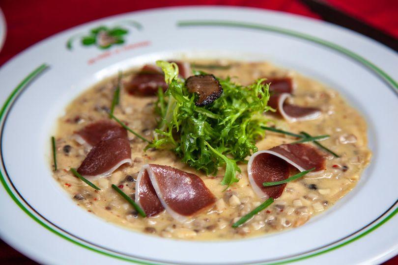 7 platillos con foie gras que tienes que probar en la CDMX