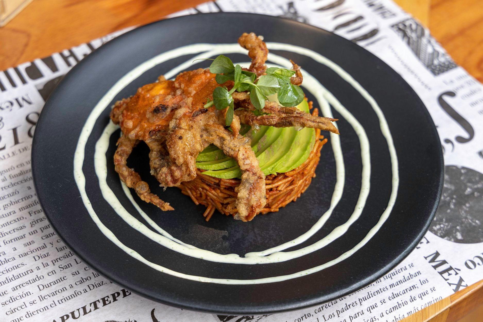 8 restaurantes de cocina mexicana contemporánea en la CDMX para celebrar el mes patrio con tradición y sabor