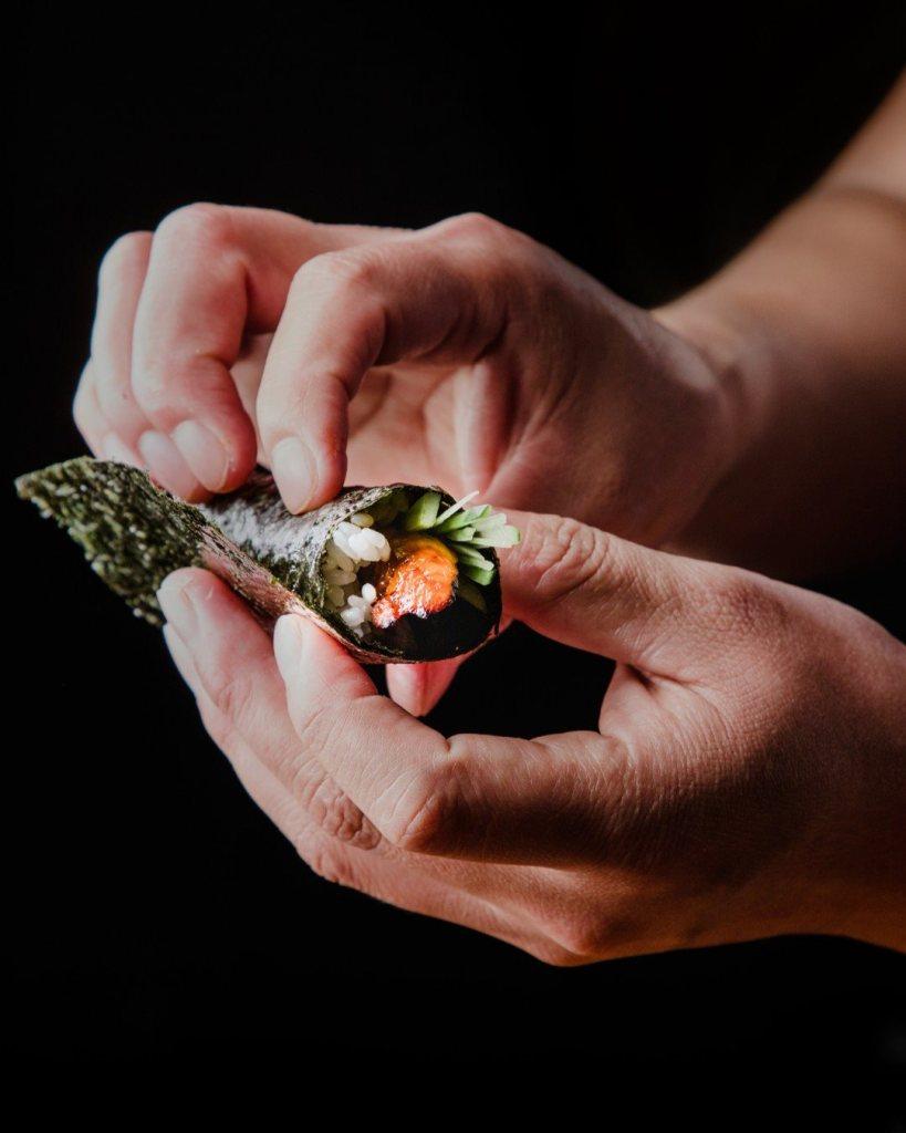 Hotaru, el 'spot' perfecto para conocer las tradiciones japonesas del omakase