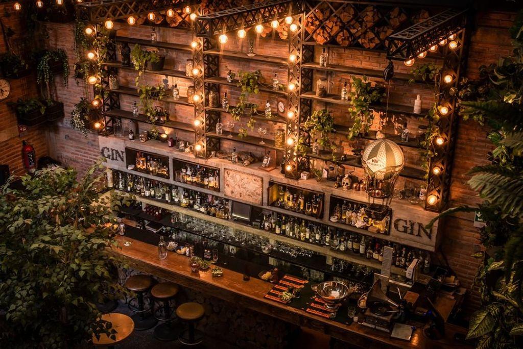 Los 10 restaurantes que todo amante de los 'drinks' con tequila debe visitar en la CDMX