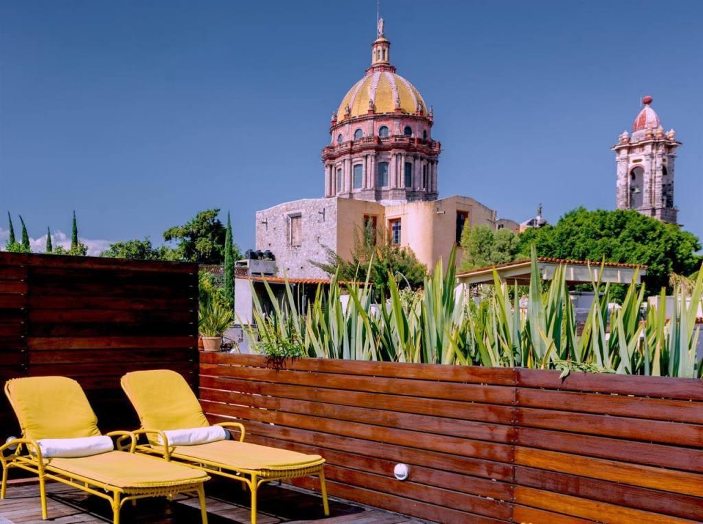 Este hotel a tres horas de la CDMX es el refugio de relajación perfecto