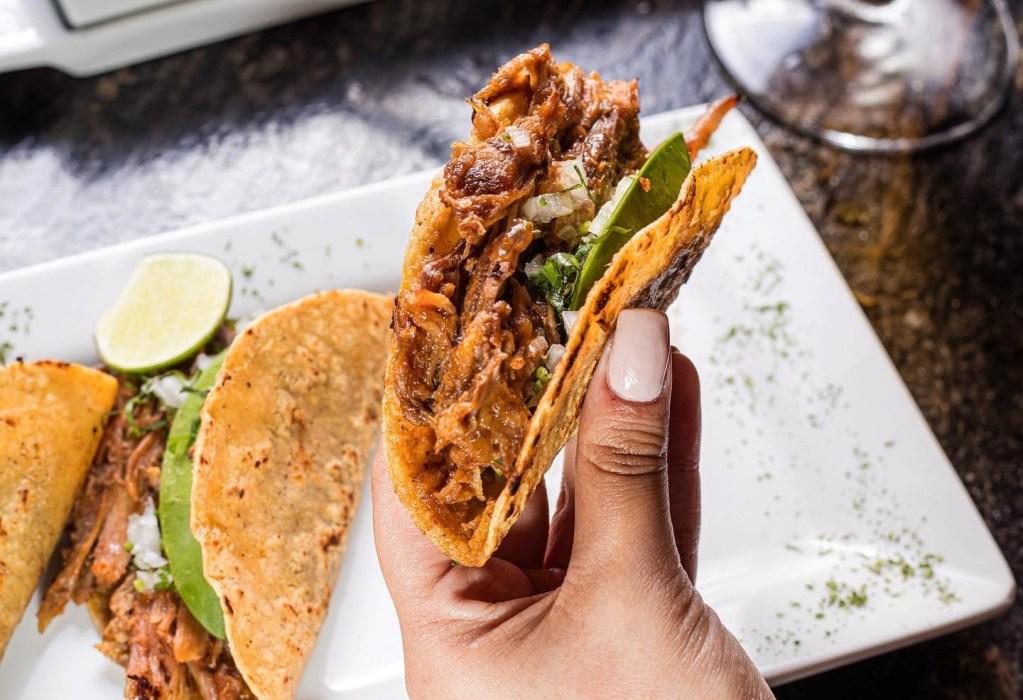 8 restaurantes en la CDMX para conocer la gastronomía de distintas regiones del país