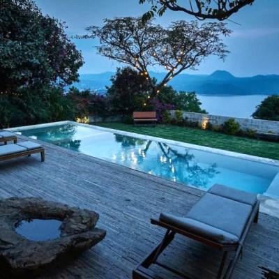7 airbnb's en Valle de Bravo para un finde inolvidable entre amigos