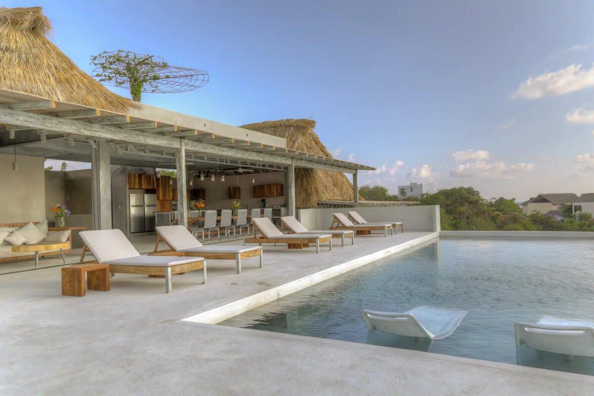8 de los airbnb's más bonitos de Oaxaca