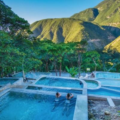 8 espectaculares sitios para acampar cerca de la CDMX