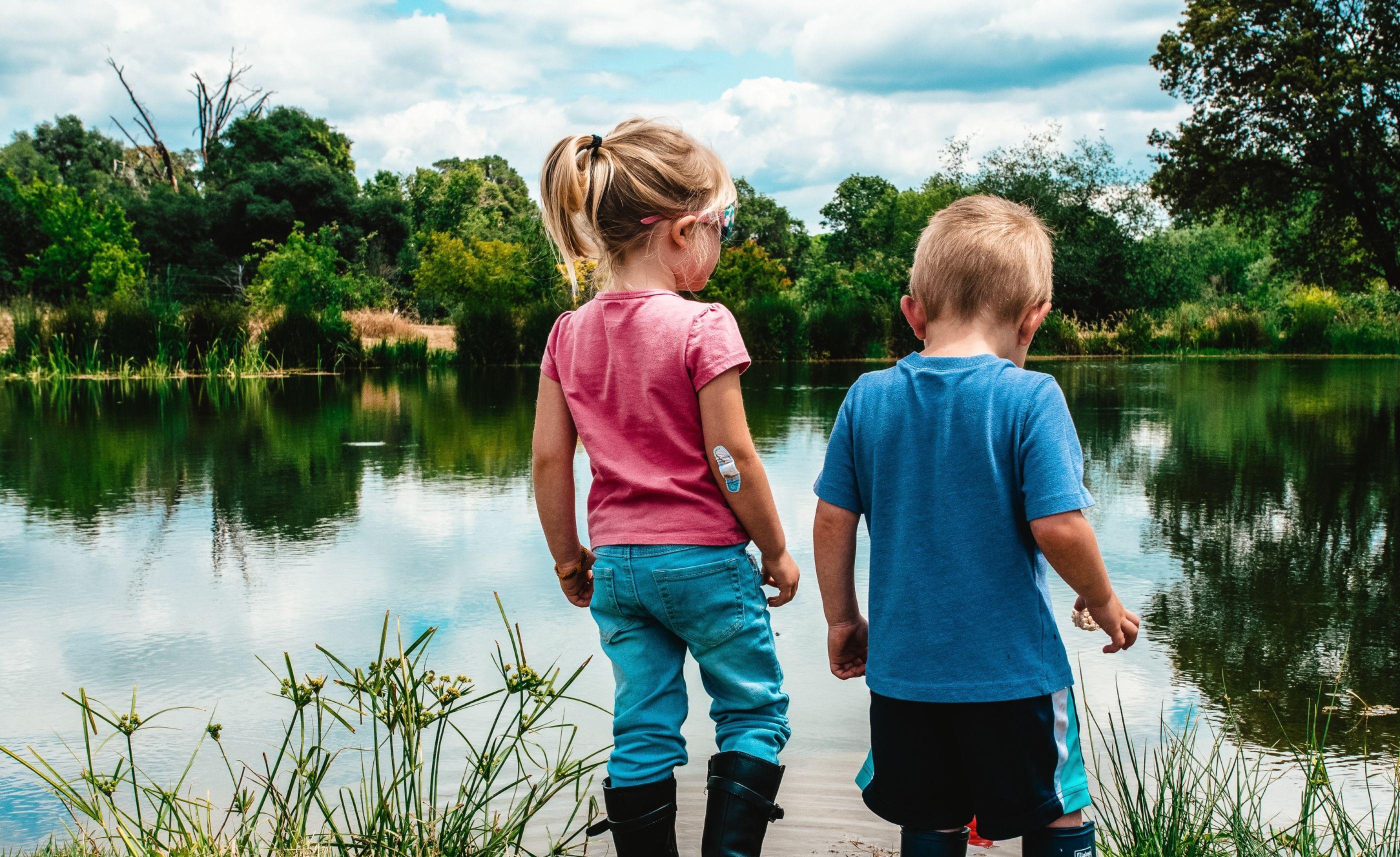 5 planes originales y divertidos para hacer con niños (cerca de la CDMX)