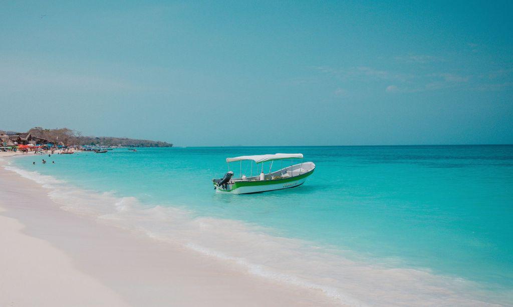 5 playas paradisíacas en Campeche (el único estado en semáforo verde)