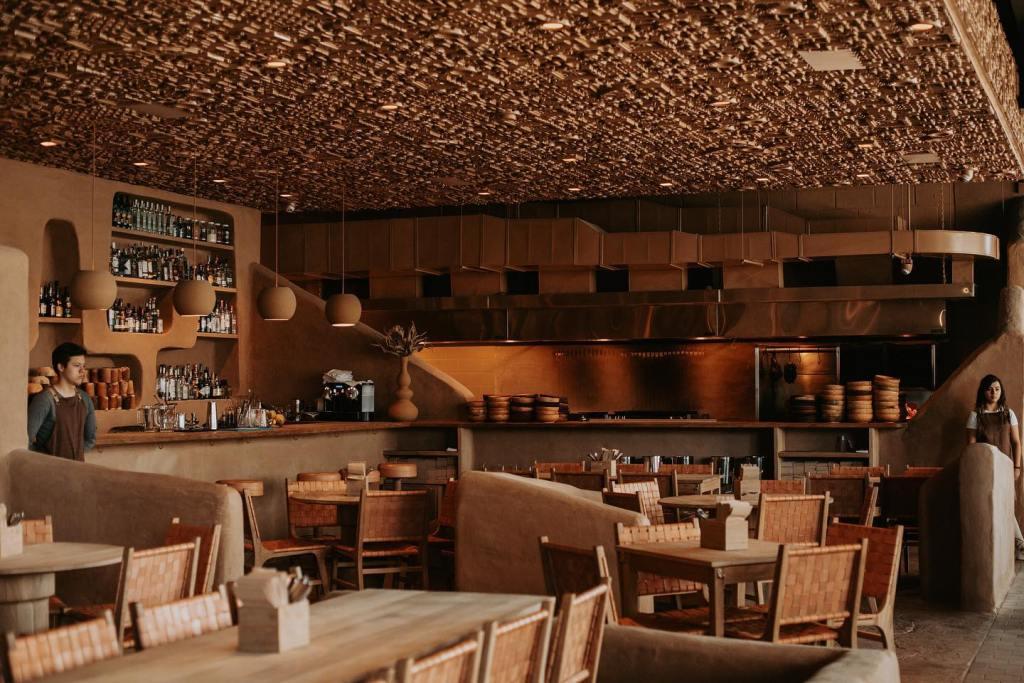 Este restaurante de México fue galardonado con el premio al 'Mejor Diseño' (te encantará)