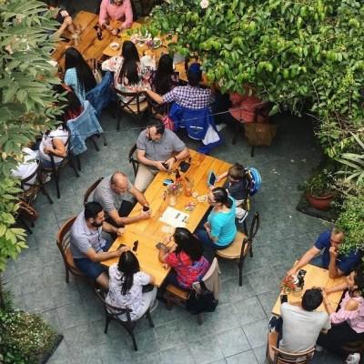 8 lugares que debes visitar si estás por la Narvarte y quieres comer delicioso