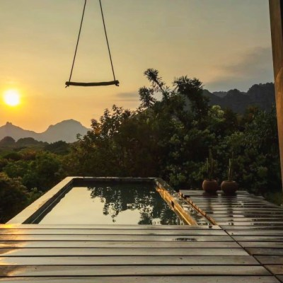 7 de los airbnb con alberca más increíbles de Morelos (para un 'finde' con amigos)