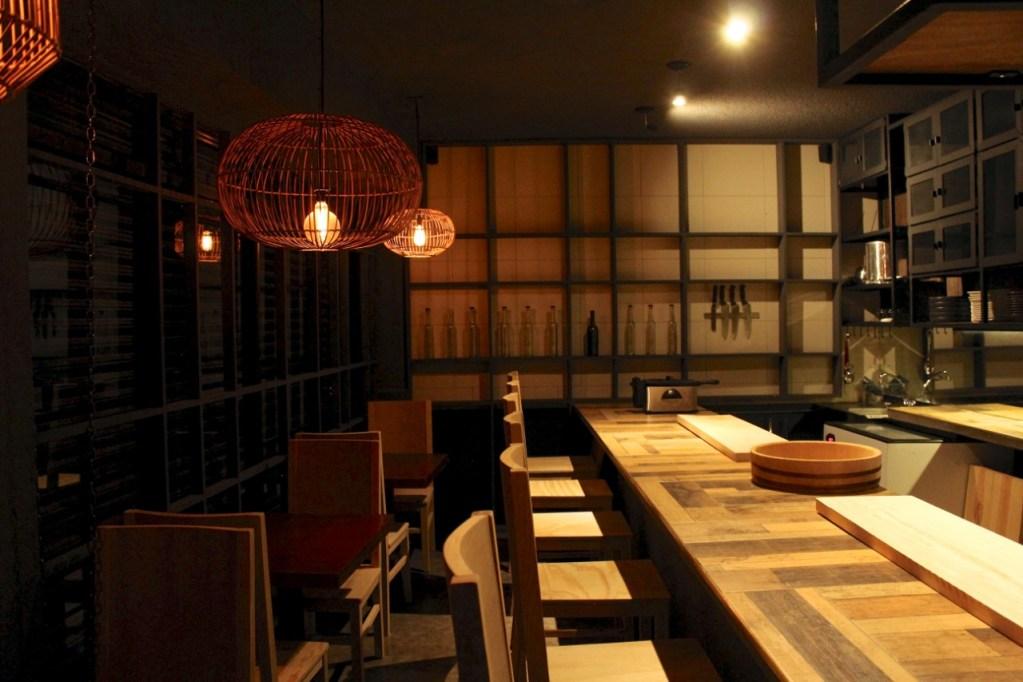 Este romántico izakaya de la CDMX ofrece cerveza y cocina japonesa en un entorno 'zen'