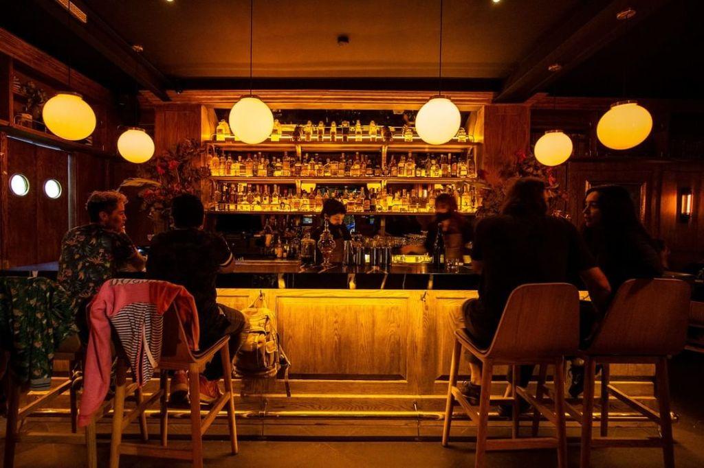 9 bares hipster con el ambiente más cool de la CDMX