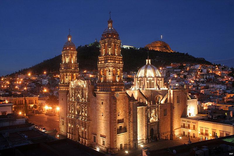 Los 8 rinconcitos más instagrameables de Zacatecas