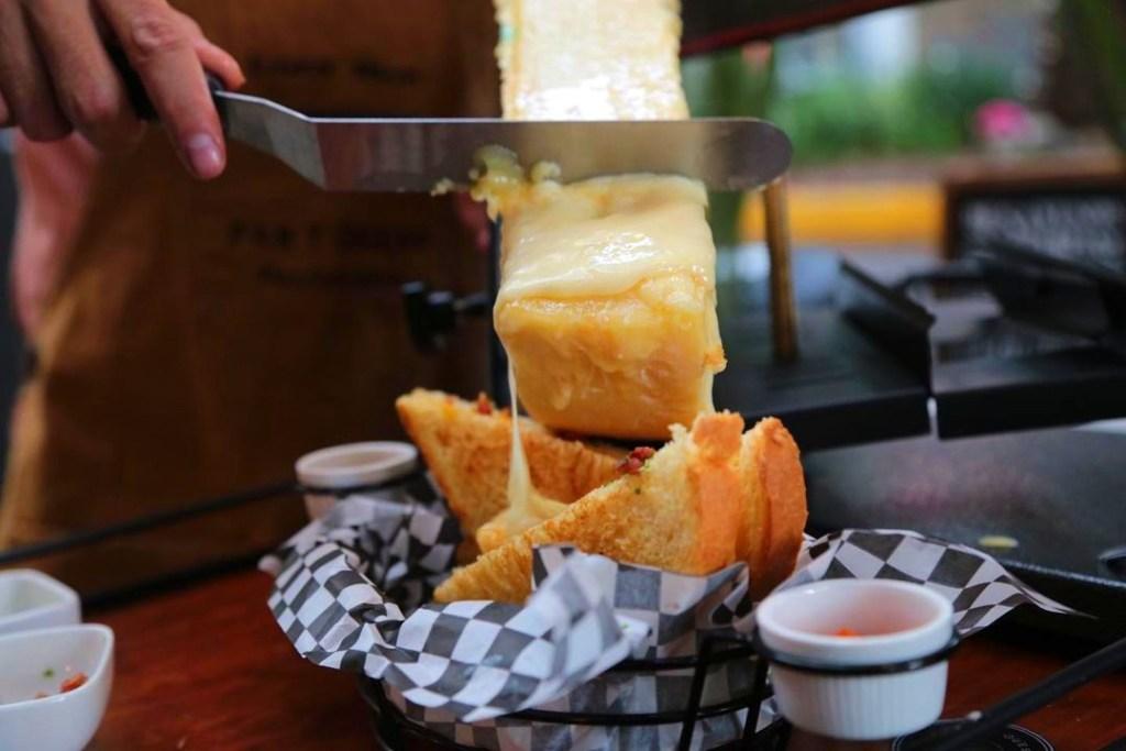 Pan y Queso Raclettería: el localito para desayunar como nunca en la Condesa