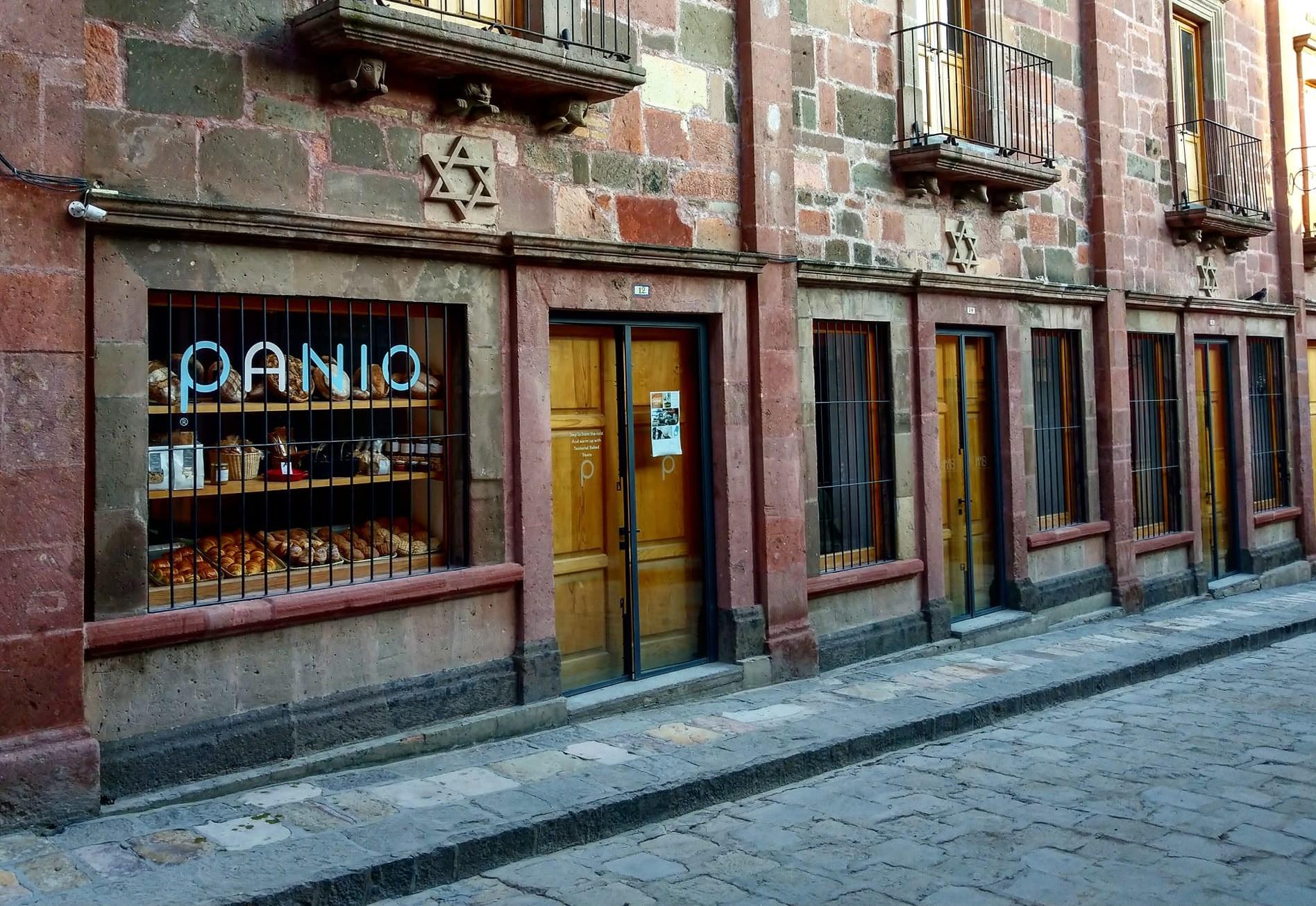 Panio Atelier: la 'boulangerie' en San Miguel de Allende que te hará sentir como 'Emily in Paris'