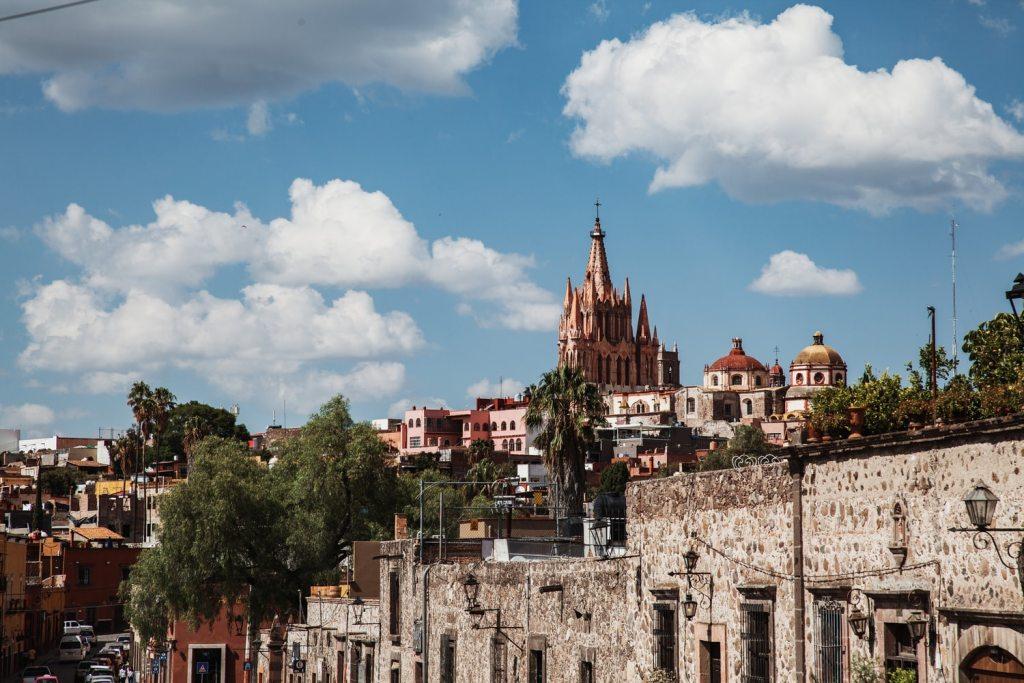 Los 8 destinos más bonitos para pasar navidad en México