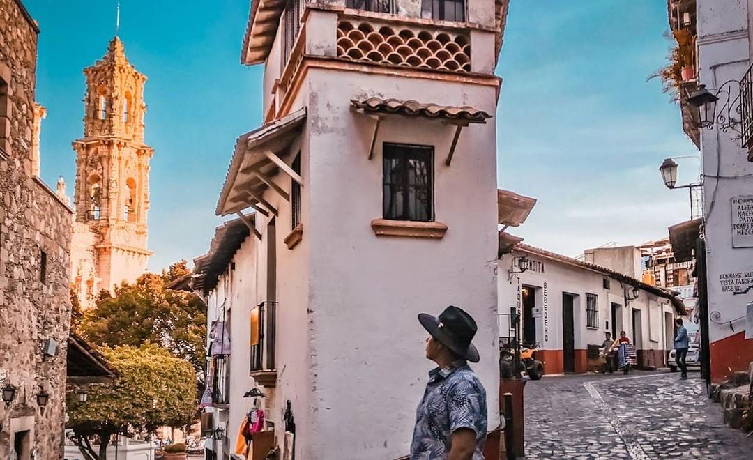 9 Pueblos Mágicos para 'callejonear' cerca de la CDMX