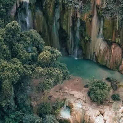5 impresionantes cascadas que puedes visitar a menos de 3 horas de la CDMX