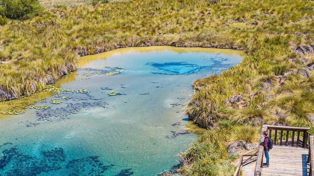 Este destino de México está lleno de manantiales y arroyos muy 'instagrameables'