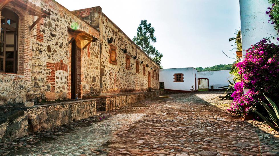 6 haciendas pulqueras que tienes que conocer en México