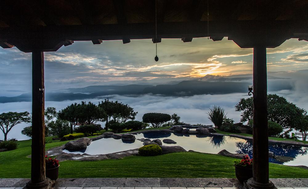 7 hoteles con las mejores vistas de México