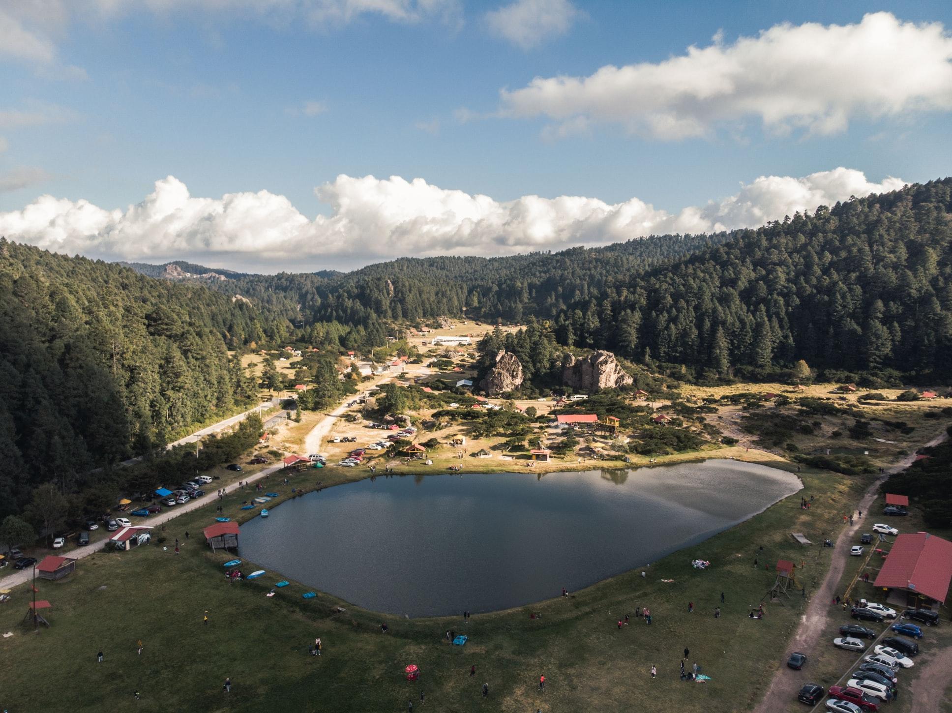7 sitios con ríos y lagos para caminar y hacer senderismo cerca de la CDMX