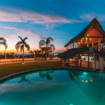 San Pancho es el destino del momento, te contamos por qué y cuáles son sus 'hotelitos' más cool