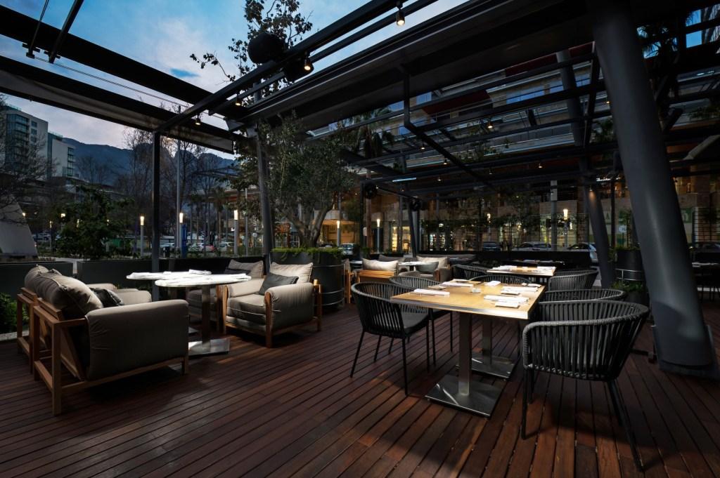 7 terrazas muy 'cool' para comer delicioso en Monterrey