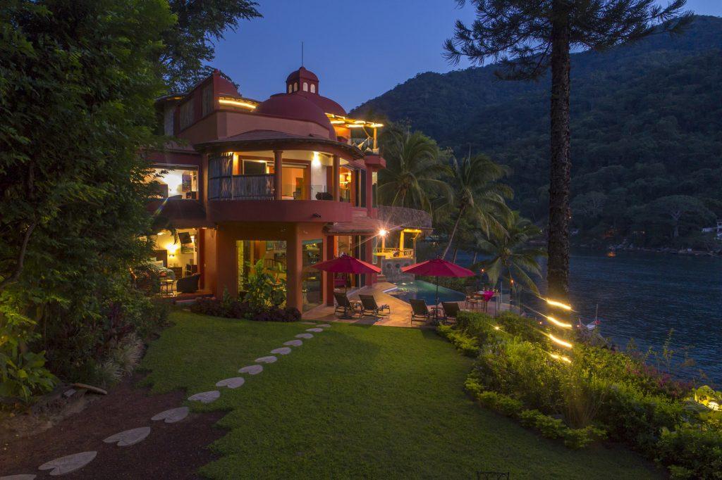 7 hoteles románticos en las paradisíacas playas de Jalisco