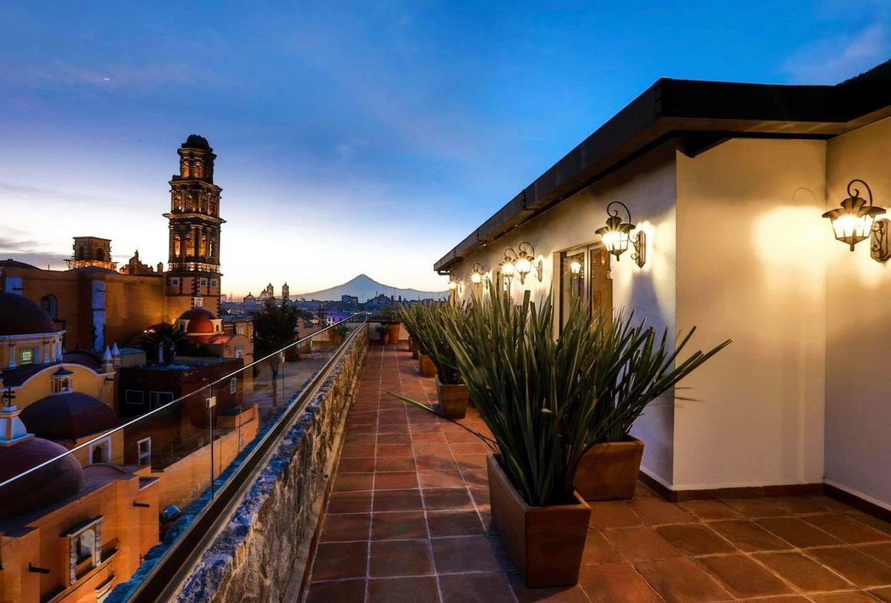 5 hoteles boutique que tienes que conocer en Puebla (a menos de 3 horas de la CDMX)